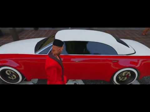 GTA5 |  NBA YoungBoy (Returns To Home Town) Ep.1