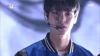 서곡(序曲) + 영웅(英雄 Kick It)- NCT127 (엔씨티 127) [뮤직뱅크/Music Bank] 20200320