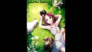 Repeat youtube video Nightcore - Summertime Sadness