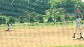 20140504エースライオンズvs大和田タイガース・日ハム大会八千代市支部予選