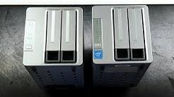 TerraMaster F2-210 NAS   eine günstigere Alternative zu Synology & Co.?