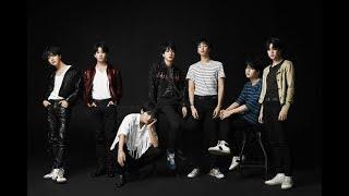 Gambar cover BTS(방탄소년단) - Epiphany[Album LOVE YOURSELF 結 'Answer'](mp3)