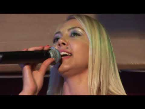 Denisa - Cu tine viata mea (Live @ Mynele.TV)