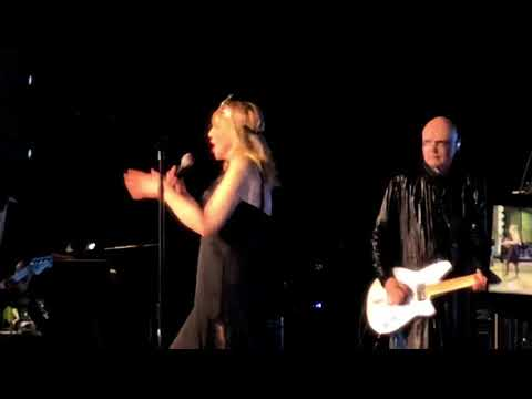 Smashing Pumpkins Celebrity Skin Cover with Courtney Love 30th Anniversary  8218 PNC NJ 4K