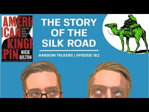 """We Review """"American Kingpin"""" By Nick Bilton, The Story Of Ross Ulbricht And The Silk Road"""