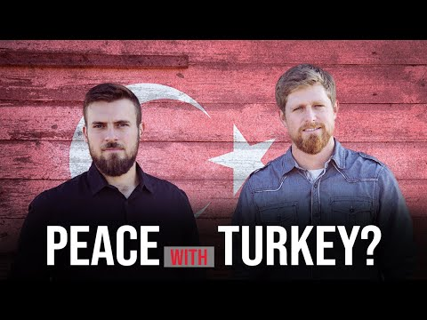 Will Israel Actually Normalize Ties With Turkey?