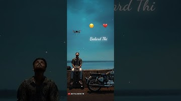 Sad 😔 4k Full Screen Status 🥀 Sad Song Status 💕 4k HD Full Screen WhatsApp Status 4k Status