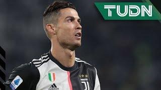 ¡Cristiano Ronaldo ya piensa en el retiro de las canchas! | TUDN