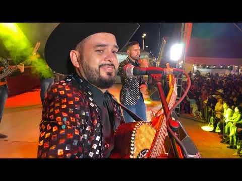 Inaguracion De Las Fiestas Sahuayo 2019