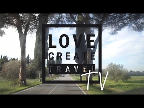 Love//Create//Travel - Weekly-Review (No 1)