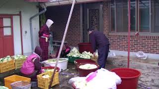 2011 (예산) 김치…