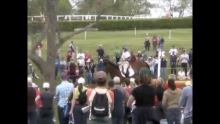 Rolex Kentucky 3-Day event CCI4* Cross Country
