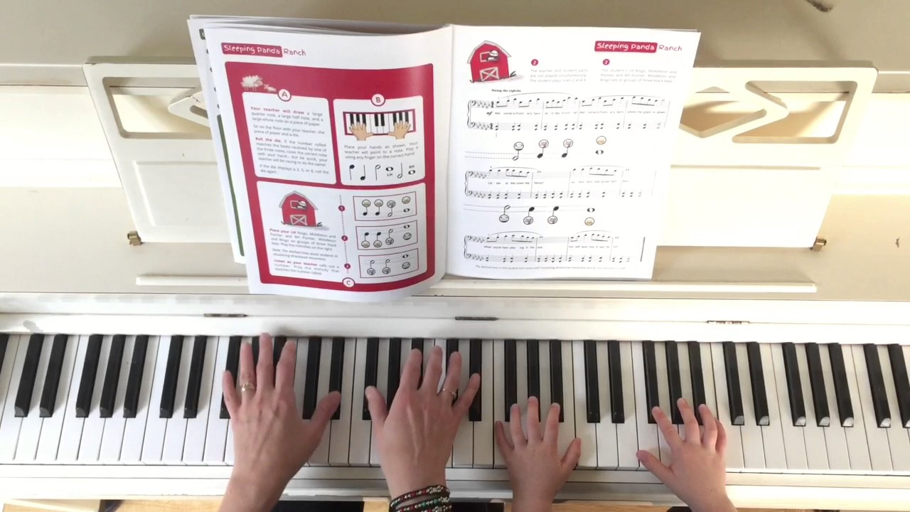 piano for preschoolers demonstration of a wunderkeys piano for preschoolers duet 854