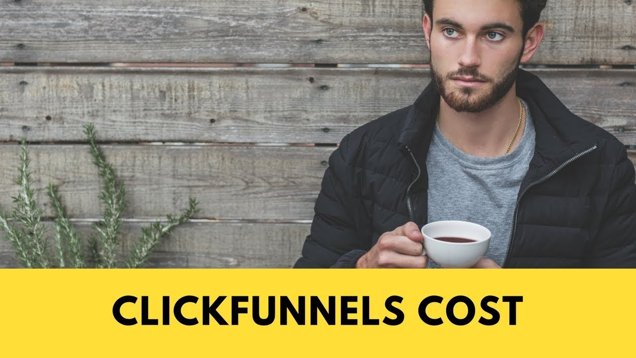 Image result for Clickfunnels cost