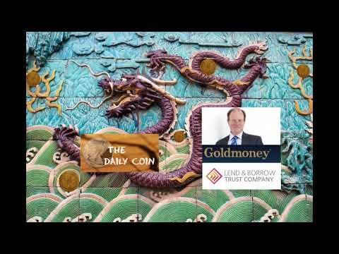 Alasdair Macleod: Oil/Yuan/Gold Benchmark - Explained