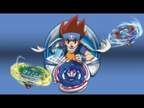 Download Beyblade Metal Fusion Game Full Version For Free