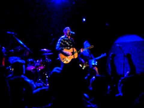 Damien Dempsey - Apple of My Eye - Live at the Bowery Ballroom NYC March 2, 2016 3/2/16