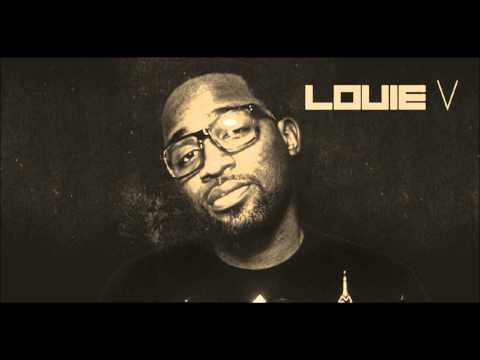 Louie V Gutta - 0 To 100 (Remix) (Meek Mill Diss)
