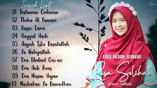 Full Album Sholawat Terbaru RISA SOLIHAH Kalamun Qodimun || Thoha Al Yamani || Yassir Lana