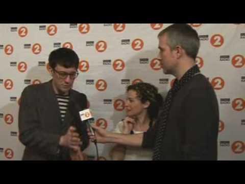 BBC   Radio 2   Folk Awards 2008   Kate Rusby Video