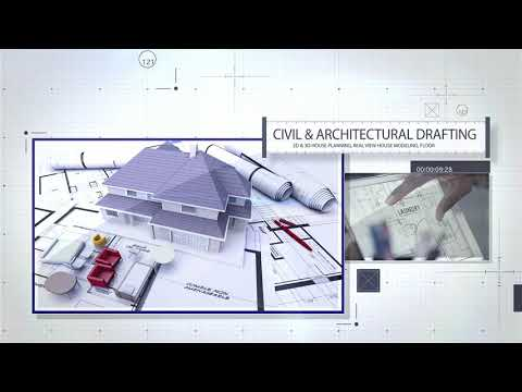 Best CAD Drafting Services In India | Microdra Design Solutions