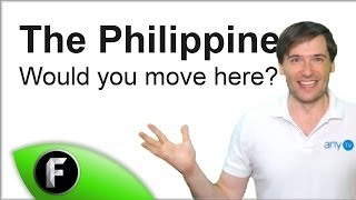 Will you move to the Philippines to work with Freedom!?
