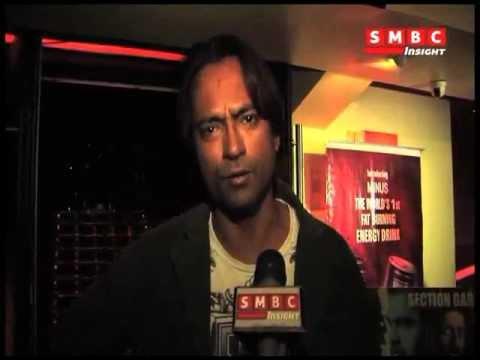 Talking With The Stars: Prashant Narayanan