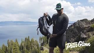Camelbak Rim Runner 22 Hydration Backpack Review by Peter Glenn
