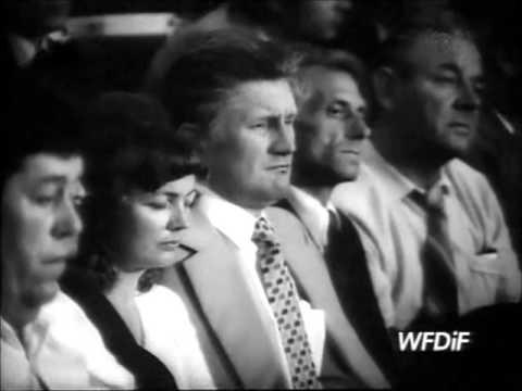 22.07.1981 Partia zwiera szeregi. Suweren we władzach