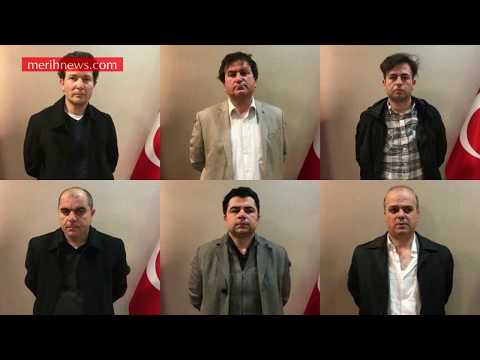 MİT ABDUCTED 6 TURKISH NATIONAL IN KOSOVO LINKED WITH THE HİZMET MOVEMENT