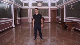 Обучающий видео курс армянских танцев. Уроки Армянских танцев № 4