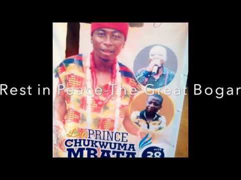 Download Ndi Opere by the Late Bogar Bongo (Rest In Peace)