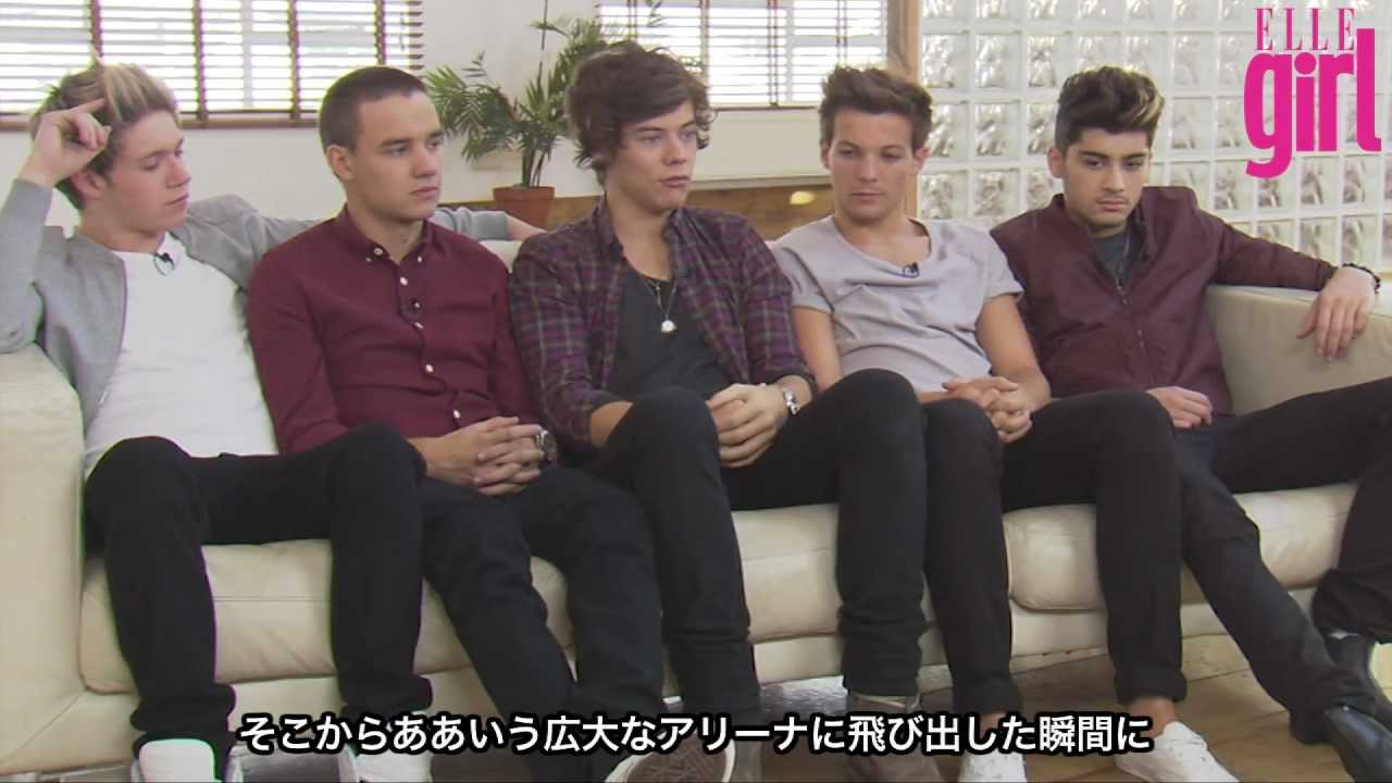 Interview of one directionvol1 youtube voltagebd Choice Image