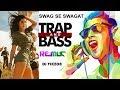 Swag se Swagat 🔥 BASS BOOSTED 🔥 Hip-hop remix | Tiger Zinda hai | Salman khan | Katrina Kaif