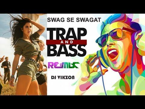 Swag se Swagat 🔥 BASS BOOSTED 🔥 Hip-hop remix   Tiger Zinda hai   Salman khan   Katrina Kaif