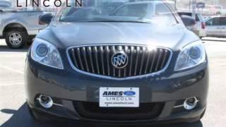 Used 2012 Buick Verano Granger IA