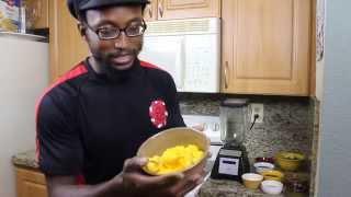 Jamaican Jerk Sauce Recipe: