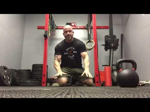Groin Mobility Basics | Trevor Bachmeyer | SmashweRx