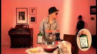 The T.C.H.I.K. - Ich und mein Pony 'Offizielles Video'.