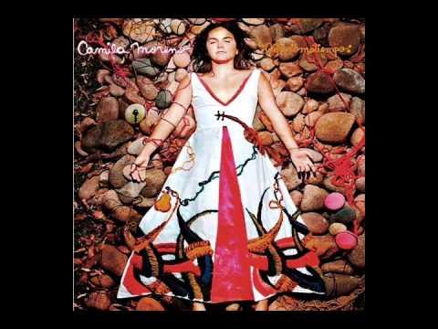 Almismotiempo (Full Album) - Camila Moreno