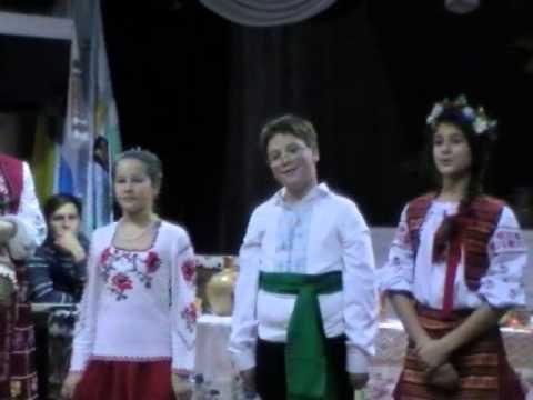 Запрошення на українські вечорниці картинки