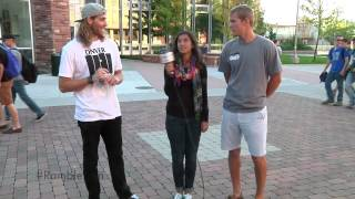 CSU Rambles On: Greek Life