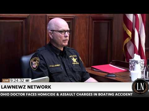 Dr. Joseph Yurich Trial Day 4 Deputy Sheriff Gregory Johnson Testifies 07/31/7