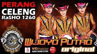 Solah Perang Celeng Rasho 1260 - Wijoyo Putro Original Live Bulakmiri 2018