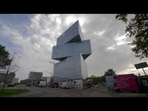 Rollecate - nhow Amsterdam RAI Hotel