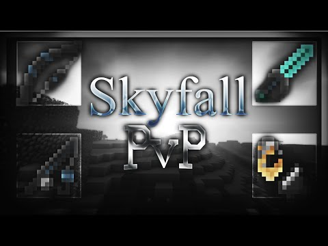 Minecraft: PvP Resource Pack | Pyr Skyfall Default Edit Reboot