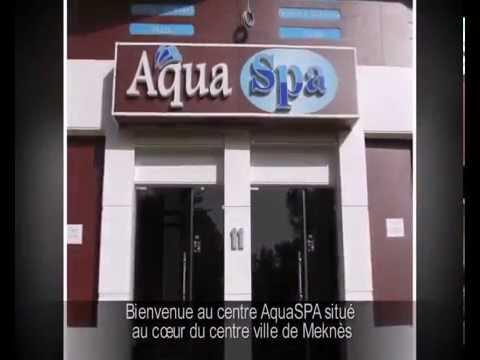 Aquaspa Meknes