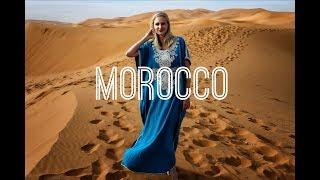 Morocco {Solo Trip}