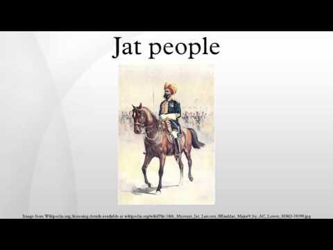 Jat people