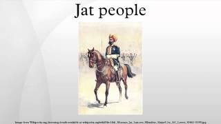 Jat people